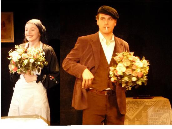 la demande en mariage anton tchekhov extrait - La Demande En Mariage Tchekhov